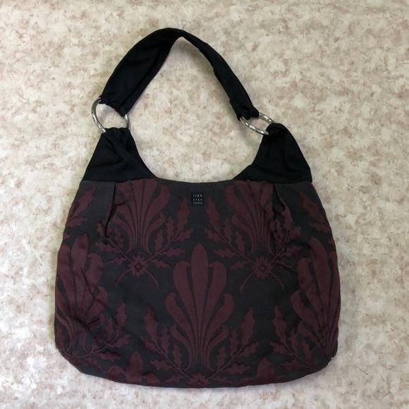 1154 Lill Studio Handbags - 1154 Lill Studio Tapestry Hobo Bag
